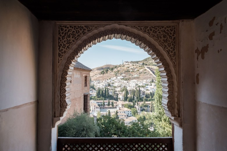 Spain Granada 121