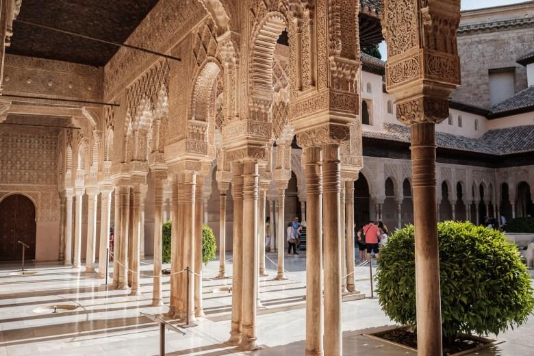 Spain Granada 123