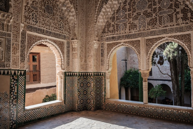 Spain Granada 129