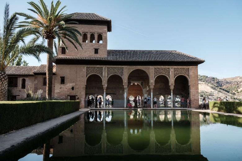 Spain Granada 133