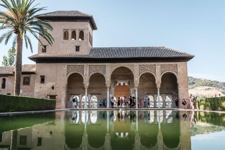 Spain Granada 134