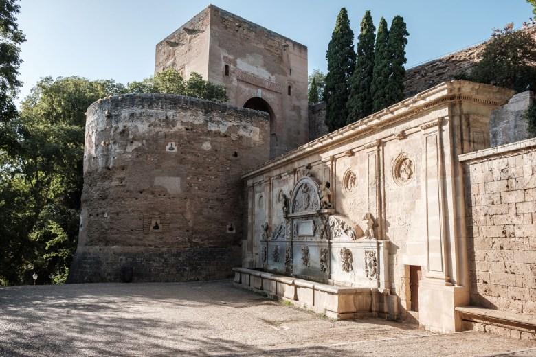 Spain Granada 140