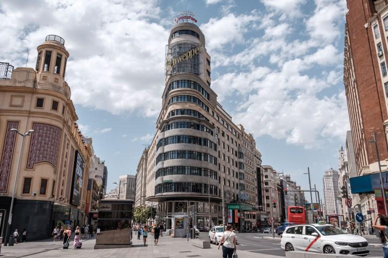 Spain Madrid 14