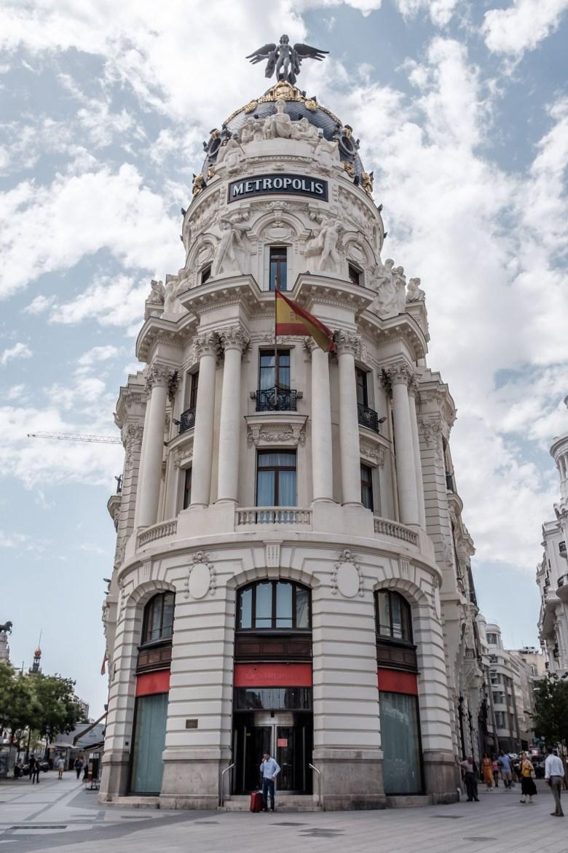 Spain Madrid 19