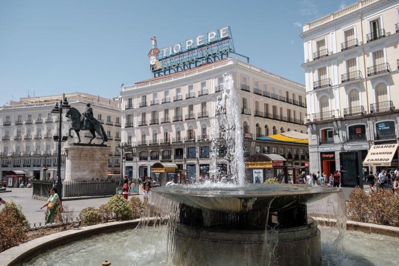 Spain Madrid 24