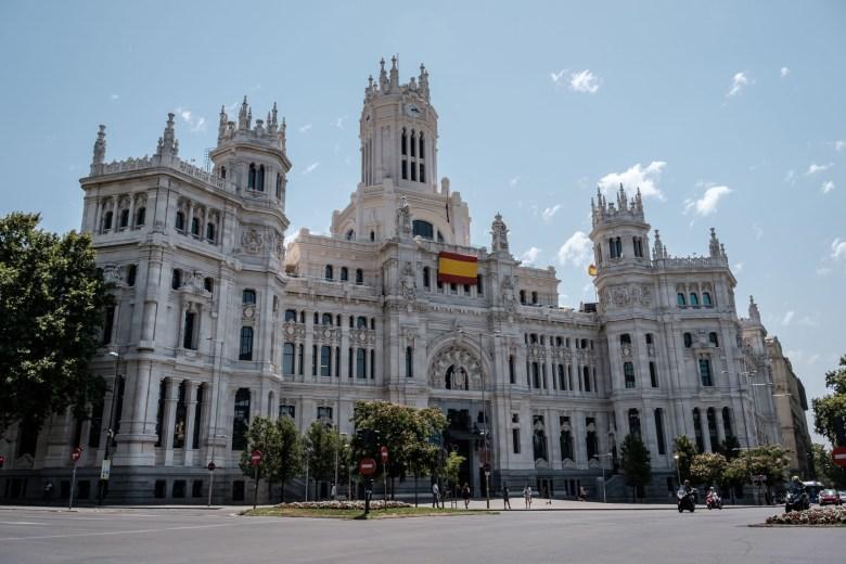 Spain Madrid 39