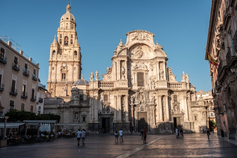 Spain Murcia 07