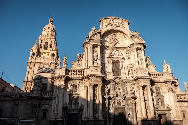 Spain Murcia 08