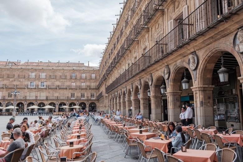 Spain Salamanca 02