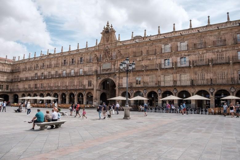Spain Salamanca 03