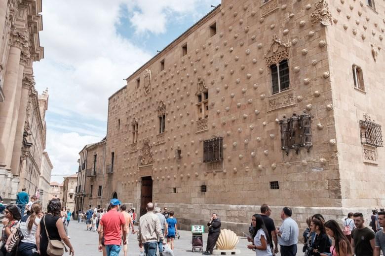Spain Salamanca 07