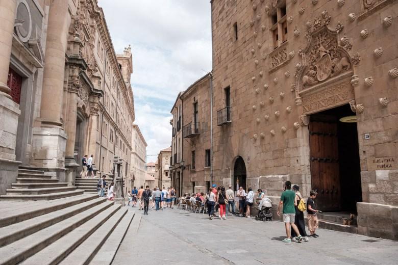 Spain Salamanca 08