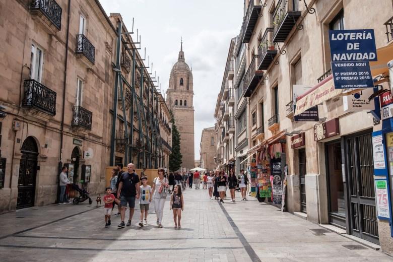 Spain Salamanca 11