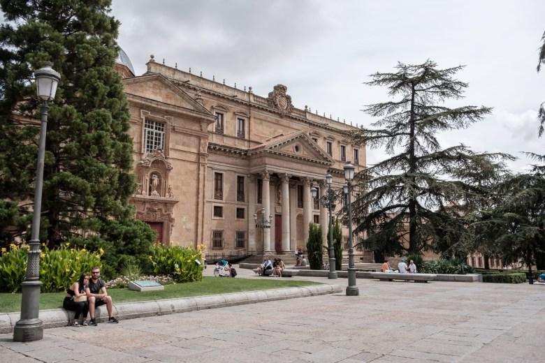 Spain Salamanca 16
