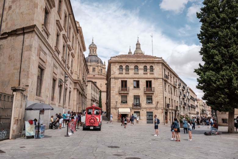 Spain Salamanca 17