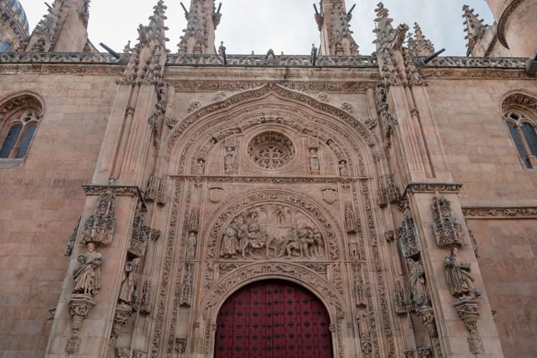 Spain Salamanca 20