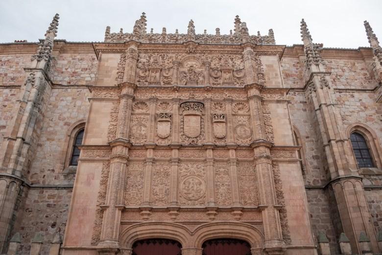 Spain Salamanca 25
