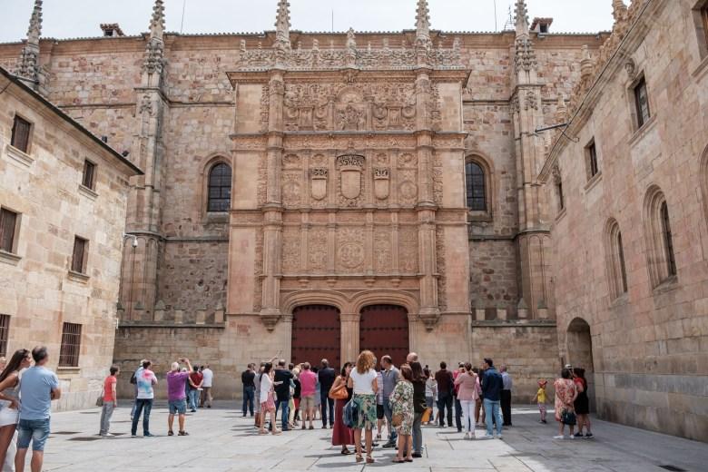 Spain Salamanca 26