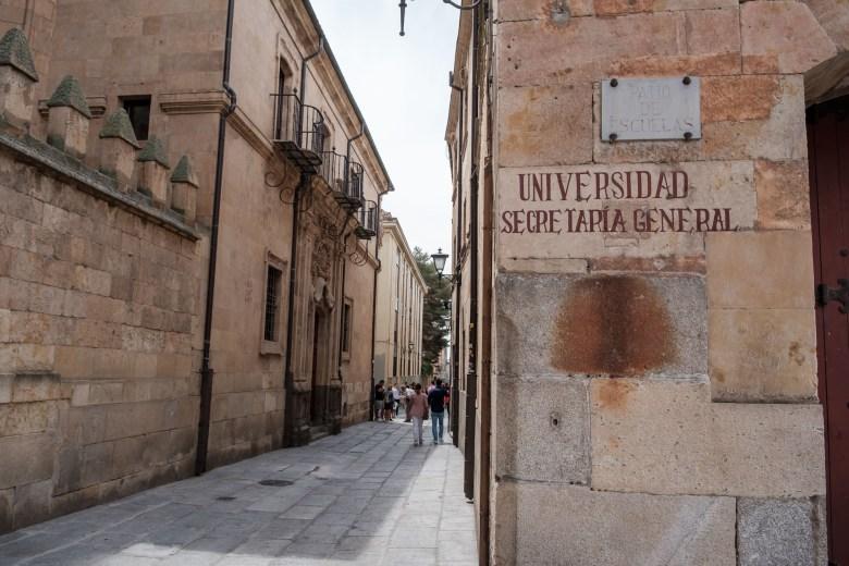 Spain Salamanca 28