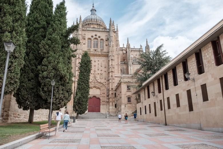 Spain Salamanca 29