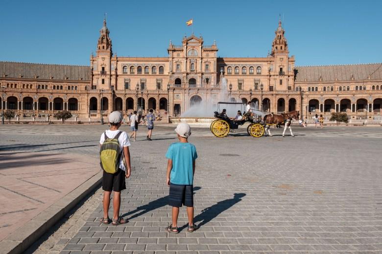 Spain Sevilla 007