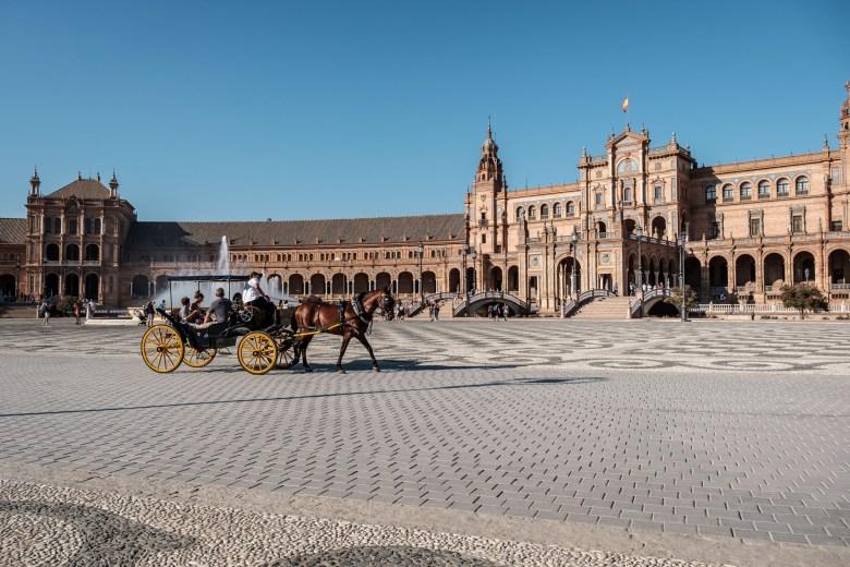 Spain Sevilla 010
