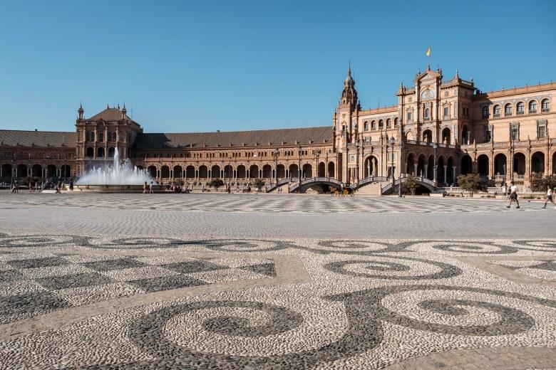 Spain Sevilla 011