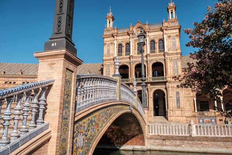 Spain Sevilla 014