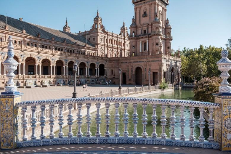 Spain Sevilla 015