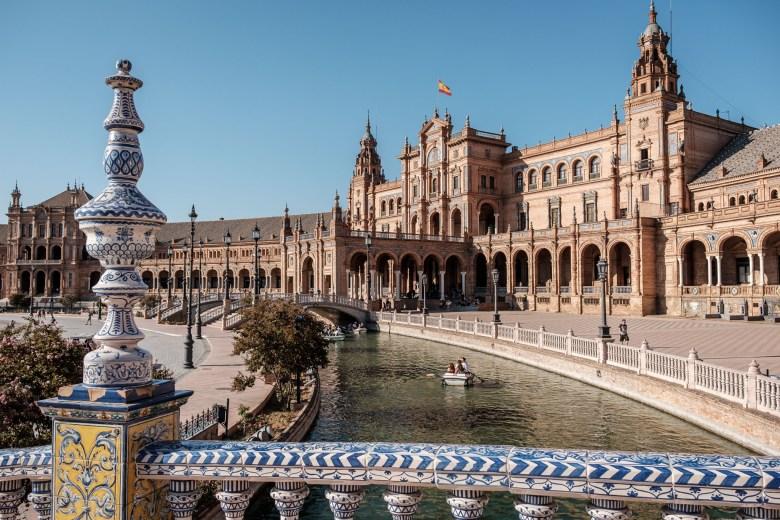 Spain Sevilla 016