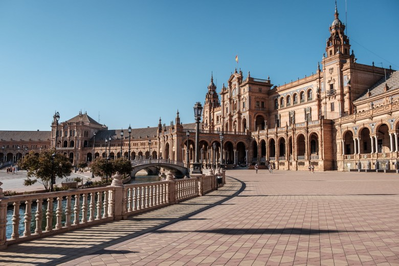 Spain Sevilla 017