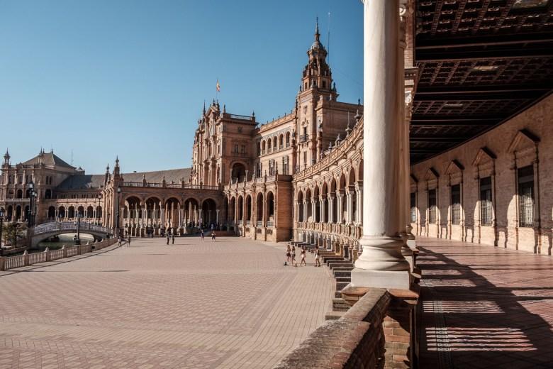 Spain Sevilla 024