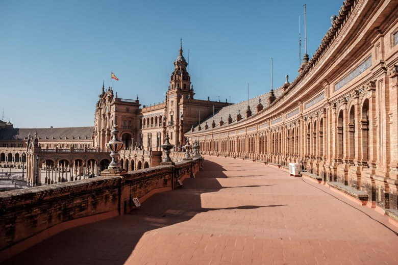 Spain Sevilla 025