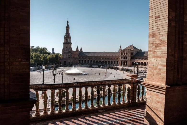 Spain Sevilla 032