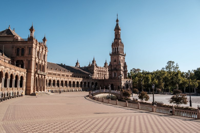 Spain Sevilla 036