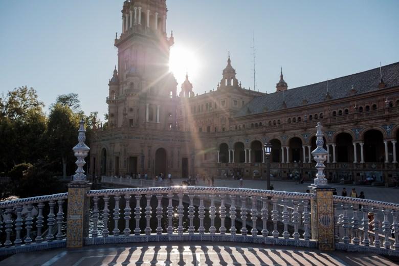 Spain Sevilla 058