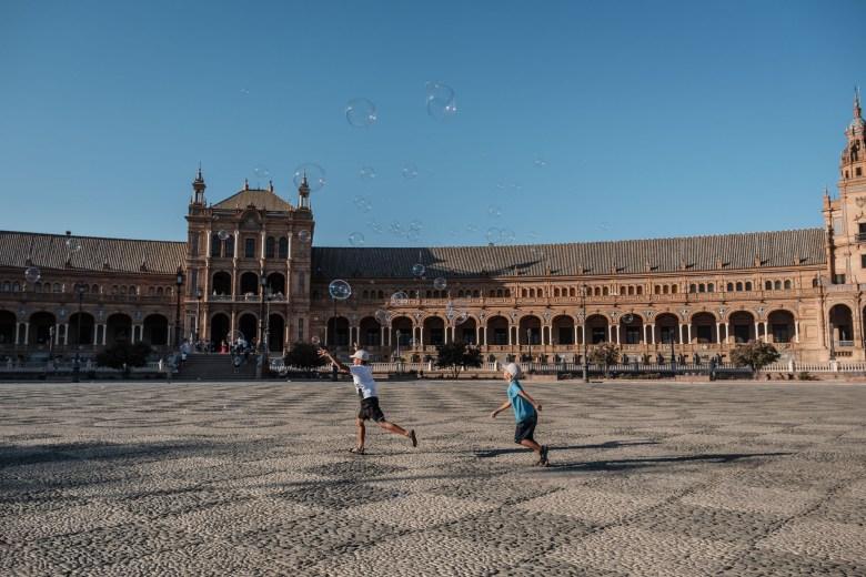 Spain Sevilla 061