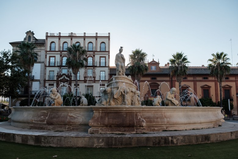 Spain Sevilla 063