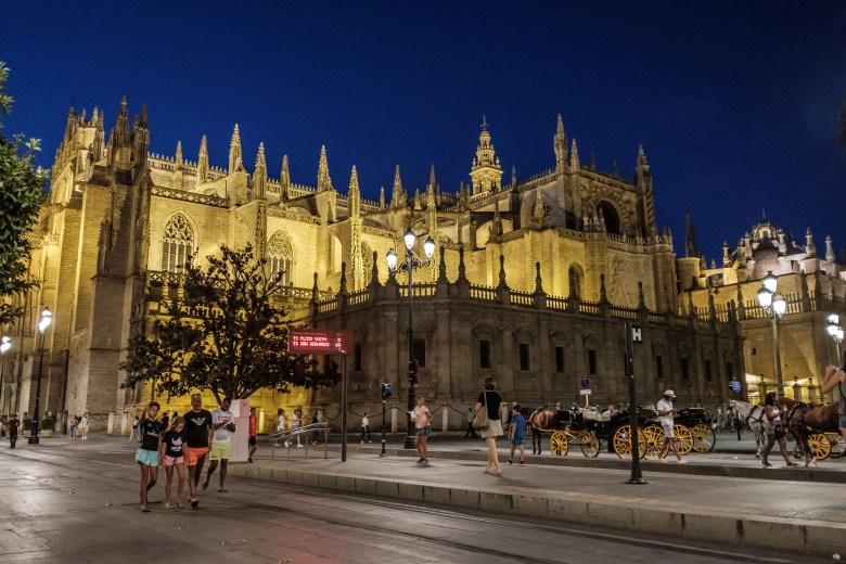 Spain Sevilla 075
