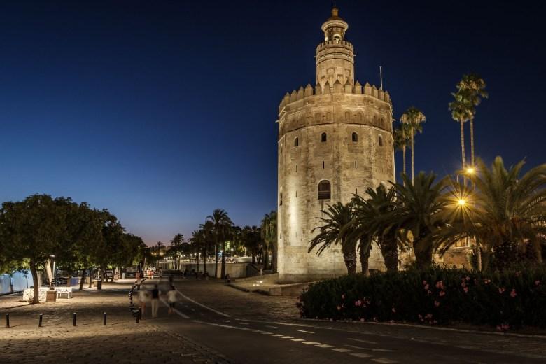 Spain Sevilla 076