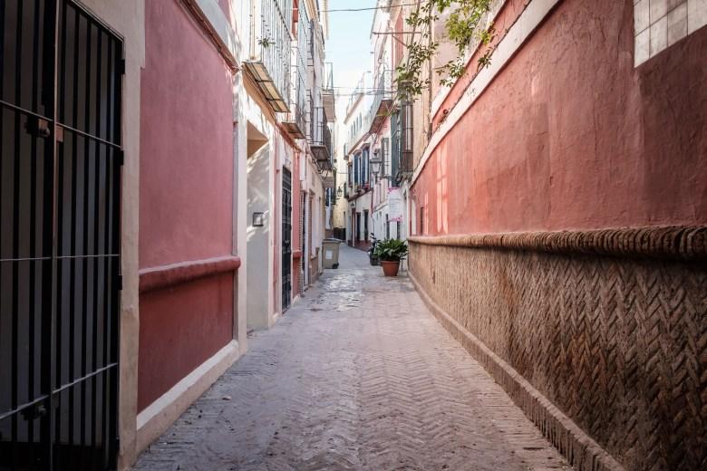 Spain Sevilla 077