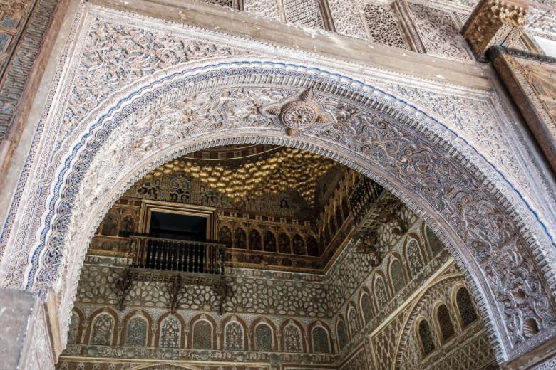 Spain Sevilla 095
