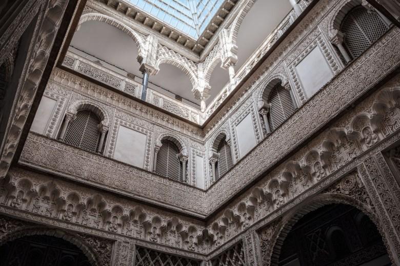 Spain Sevilla 098
