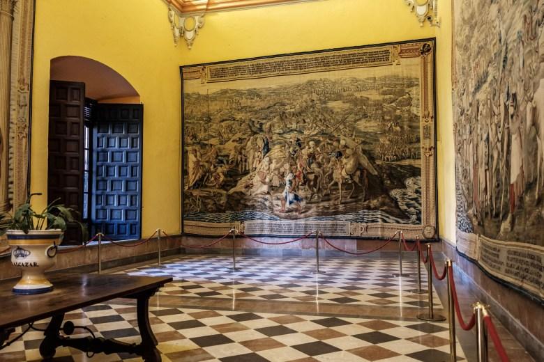 Spain Sevilla 109