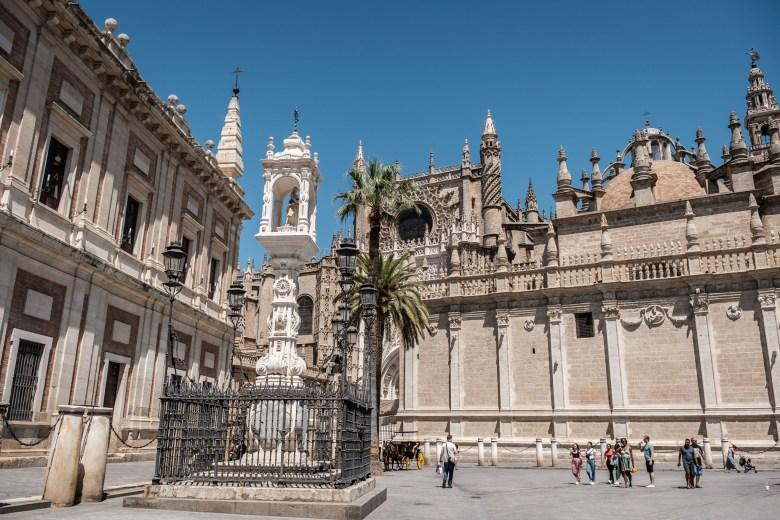 Spain Sevilla 126