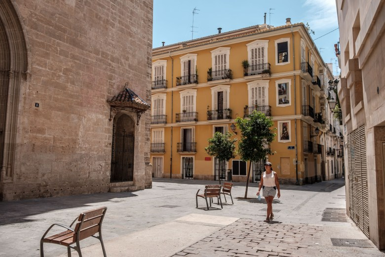 Spain Valencia 38