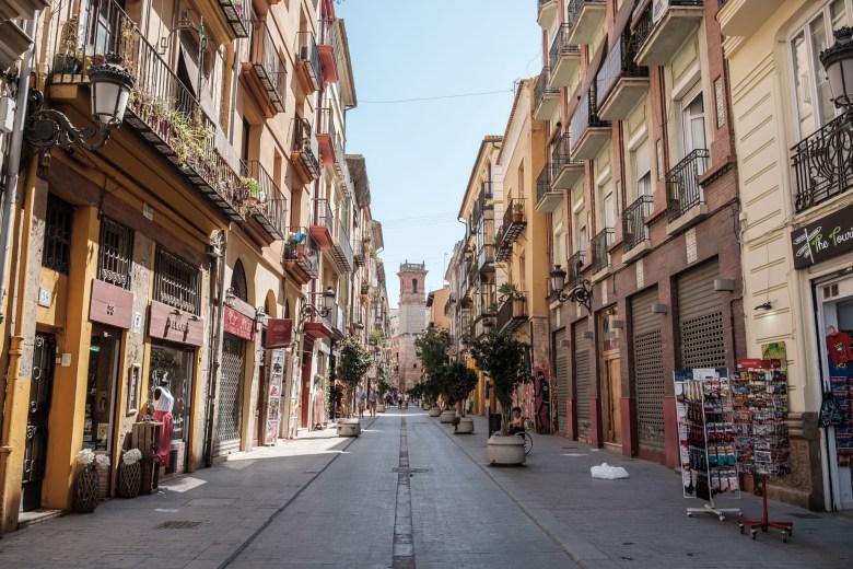 Spain Valencia 57