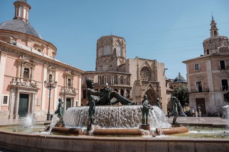 Spain Valencia 61