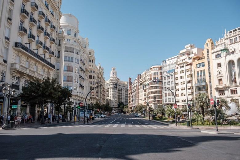 Spain Valencia 69