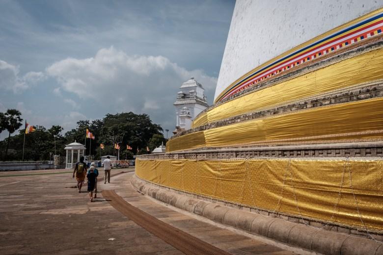 Sri Lanka Anuradhapura 06